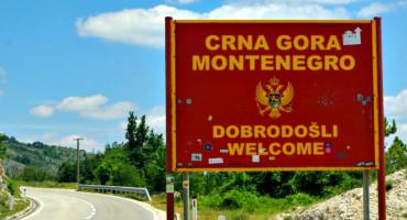 Crnogorci nemaju oboljelih od korone, ali zatvaraju granice