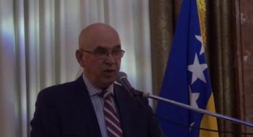 MOSTARAC U KANADI Legalni i legitimni predstavnici Hrvata glavni krivci za iseljavanje