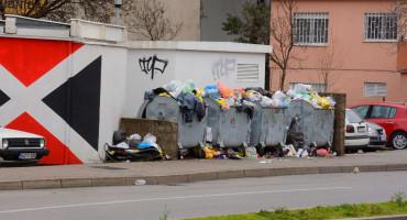 Komunalni redari od sredine svibnja nadziru mostarske ulice