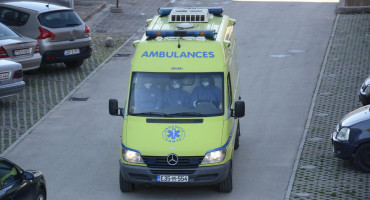 Peti smrtni slučaj u SKB Mostar, preminuo uposlenik Igmana iz Konjica