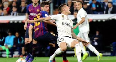 Predsjednik La Lige: Nogometna prvenstva nastavit će se sredinom svibnja