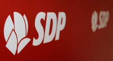 SDP DEMANTIRAO SAM SEBE U Mostaru nije bilo skandiranja Za dom spremni