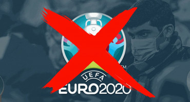 SLUŽBENO Odgođeno Europsko nogometno prvenstvo, evo što je odlučeno za Ligu prvaka i nacionalna prvenstva