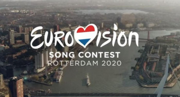 Otkazan Eurosong