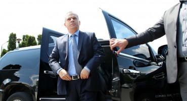 Fahrudin Radončić najavio ostavku