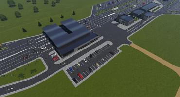 Gradit će se novi granični prijelaz vrijedan skoro 19 milijuna KM