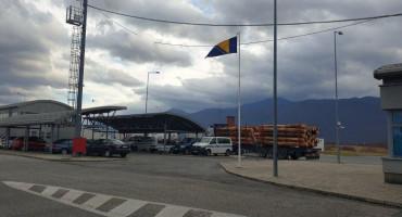 I Hrvatska zatvorila sve granične prijelaze prema BiH