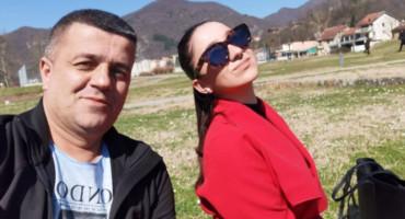 HERCEGOVAC NAŠAO DJEVOJKU Odabranicu svoga srca našao putem društvenih mreža, uskoro vjenčanje