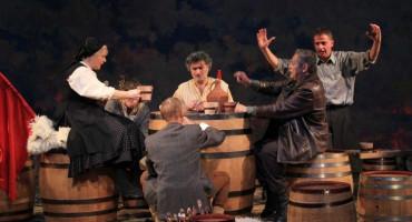 HNK Mostar online predstavom obilježava Svjetski dan kazališta