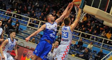 HKK Široki u dramatičnoj završnici poražen od Sutjeske u izravnoj borbi za Playoff