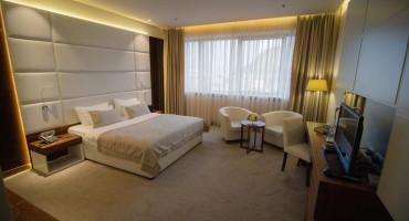 Hotelijerima se plaćanje takse prolongira za 2021. godinu