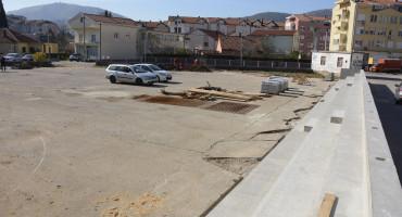 Na Rudniku se obnavlja školsko igralište, vrijednost projekta 200 tisuća maraka