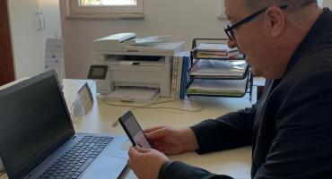On-line nastava na Sveučilištu u Mostaru: Studenti zadovoljni mogućnostima interakcije