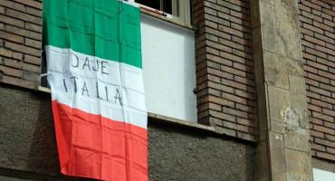 Broj zaraženih u Italiji u opadanju
