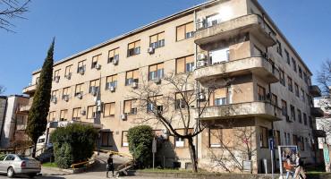Niti jedna osoba iz Mostara nije na respiratoru, priprema se novi izolatorij