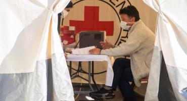 U BiH nastavlja rasti dnevni broj novozaraženih, u srijedu potvrđena 922 slučaja