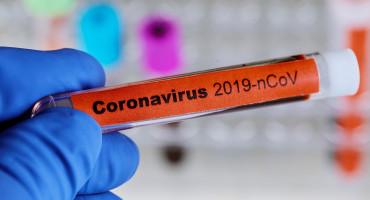 Prva dva slučaja koronavirusa u Crnoj Gori, obustavljen javni prijevoz