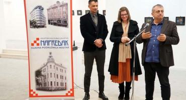 Kristina Ćavar publici u Mostaru predstavila svoj 'Conjuctio Magna'