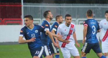 Zrinjski u polufinalu Kupa, Ćorluka junak Mostaraca