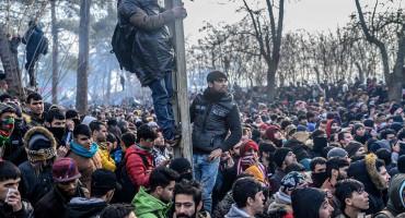 AUSTRIJA SPREMNA, A BiH? Turska pustila tisuće migranata