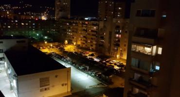 Čapljinci i Mostarci pljeskom pružili podršku medicinskim djelatnicima