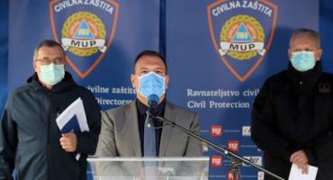 U Hrvatskoj potvrđeno 46 novih slučajeva, šest osoba na respiratoru