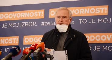 Čitluk je najužareniji, a oko Mostara se nešto možda i namjerno ne želi reći
