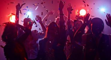 NOĆNI ŽIVOT U HERCEGOVINI Pojedine diskoteke zatvorene, u drugima se i sinoć partijalo