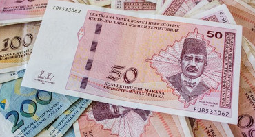 Koje su se novčanice u BiH najviše krivotvorile i kako ih prepoznati