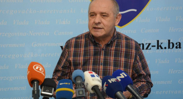 STOŽER DEMANTIRAO Izjava doktora Alajbegovića nije službeni stav Zavoda za javno zdravstvo niti Kriznog stožera
