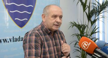 Prosječna dob preminulih u SKB Mostar iz HNŽ-a 76 godina, najmlađi preminuli imali 53 godine