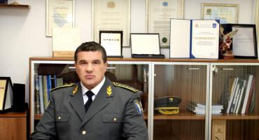 UHIĆEN GRANIČNI POLICAJAC Ravnatelj Galić: Zgrožen sam postupcima pojedinaca koji sramote ovu policijsku agenciju