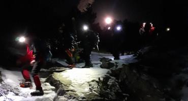 TRAGEDIJA Poginuo planinar na Prenju