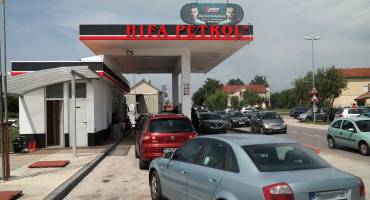 Što se krije iza niskih cijena goriva na benzinskoj crpki u Posušju?