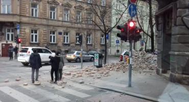 Preminula djevojčica koja je stradala u potresu u Zagrebu