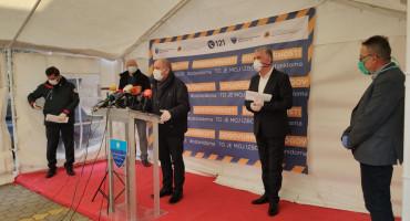 MOSTAR Potvrđen deseti slučaj zaraze koronavirusom, četiri osobe na respiratoru u SKB Mostar