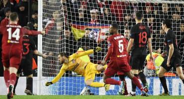 Atletico Madrid u produžetku srušio Liverpool