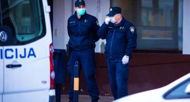 HRVATSKA Uvedene stroge mjere, 206 oboljelih od koronavirusa