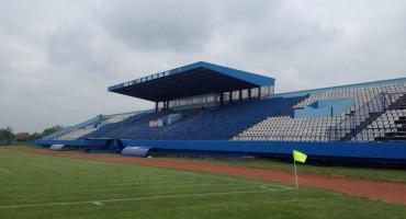 Zbog koronavirusa Široki Brijeg u Bijeljini igra utakmicu bez gledatelja