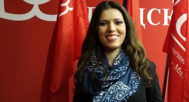 Zastupnica u Parlamentu BiH: 'Za mene je Milorad Dodik bog'