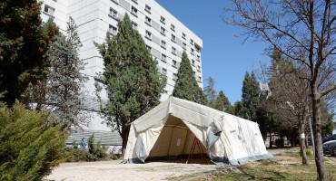 TESTOVI ZA KORONU SKB Mostar će dobiti 30.000 komada