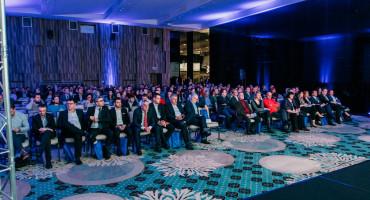 Uspješno završena konferencija 'Sfera 2020: Otvori u građevinarstvu'