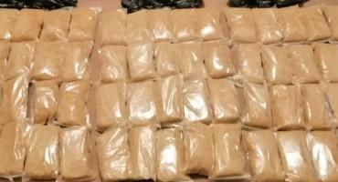 Posušaku oduzeto 30 kilograma duhana u Šipovu