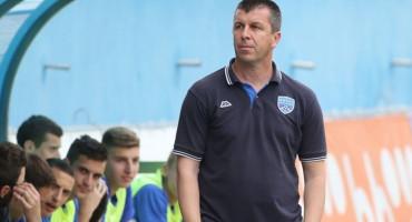 Slobodan Starčević novi izbornik mlade nogometne reprezentacije BiH