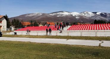 Stadion Sloge u novom ruhu, u klubu ponosni na rad Omladinske škole