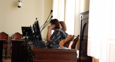 Mostarka sedam godina na slobodi čeka presudu za ubojstvo muža