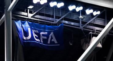 Odgođene utakmice Lige prvaka i Europske lige, nacionalna prvenstva Francuske, Njemačke i Engleske