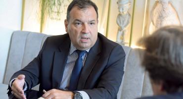 Vili Beroš je najmanje plaćeni hrvatski ministar