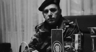 Niti nakon 25 godina nije rasvijetljeno ubojstvo generala HVO-a Vlade Šantića