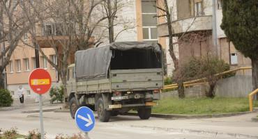 U Mostaru se priprema karantena za oboljele od koronavirusa?